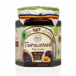 Magiun de prune Topoloveni 350 gr