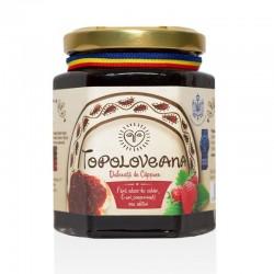 Dulceata de Capsune – Topoloveana 230 gr