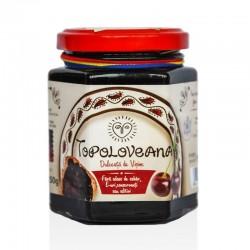 Dulceata de Visine – Topoloveana 230 gr